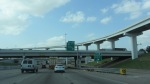 Dallas flyover