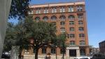 6th floor cnr window book depository Dallas