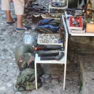 Unusual items for sale